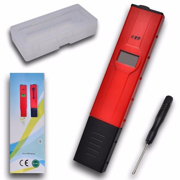 ORP-2069 Цифровой Ручка Тип ОВП Метр Редокс Тестер Тестер Измерение Воды - фото 8
