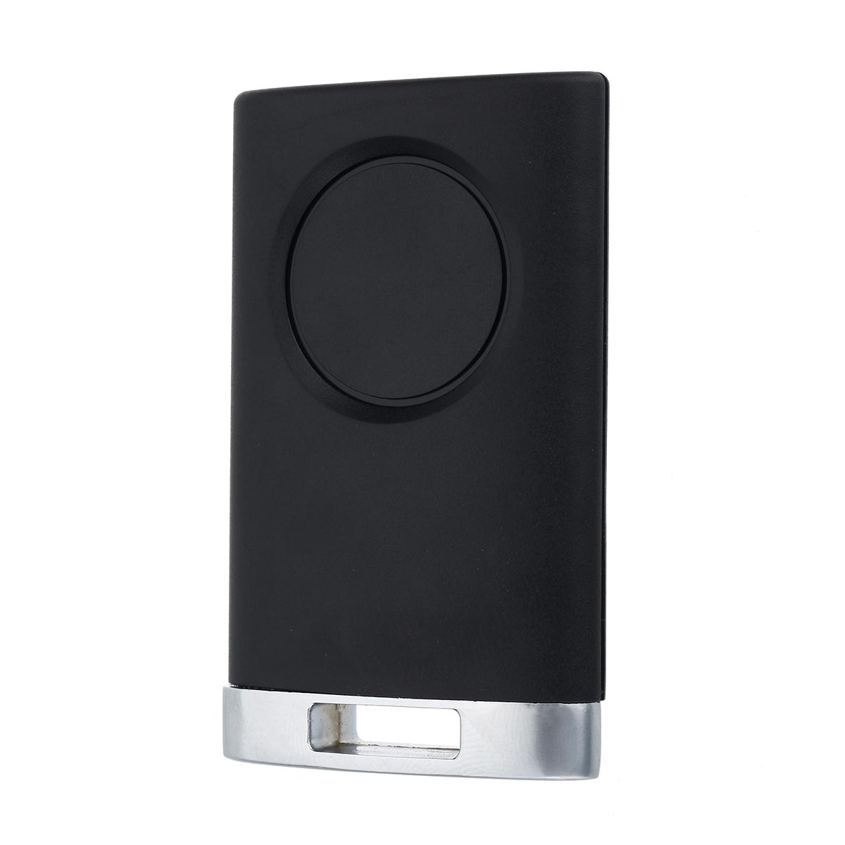 5 Кнопка Дистанционный Key Fob Keyless Entry Shell C Клинок для Cadillac CTS DTS STS XTS - фото 3