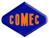 Comec CC300E Станок для наклепки накладок на тормозные колодки (электро)