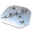 Werther-OMA Titanium200/22 Шиномонтажный станок автоматический, 11-22