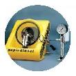 Zeca 470/600B Тестер давления для дизельных форсунок