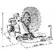 Werther-OMA Titanium2000 Шиномонтажный станок для коммерческого транспорта до 56