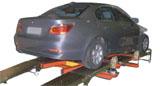 Autorobot B10 XLS++ Стапель для правки кузова полнофункциональный - фото p13p2im4.jpg
