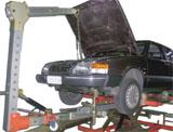 Autorobot B10 XLS++ Стапель для правки кузова полнофункциональный - фото p13p2im6.jpg