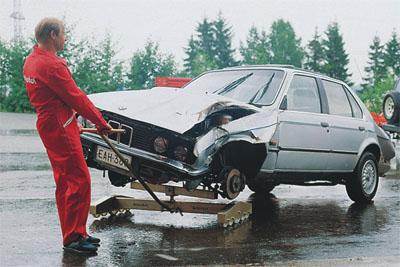 Autorobot 712 Транспортировочная тележка для автомобиля - фото p13p6im8.jpg