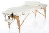 Массажный стол RESTPRO VIP 2 Cream купить с доставкой и гарантией