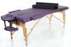 Массажный стол RESTPRO Classic 2 Purple
