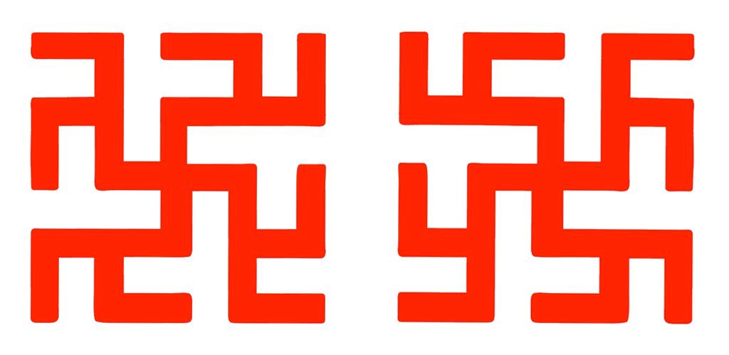 Оберег Подвеска Одолень трава литая - фото Одолень трава и Цвет Папоротника
