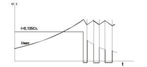 Трансформаторные зарядные устройства для свинцово-кислотных тепловозных аккумуляторов - картинка shema-1-300x136
