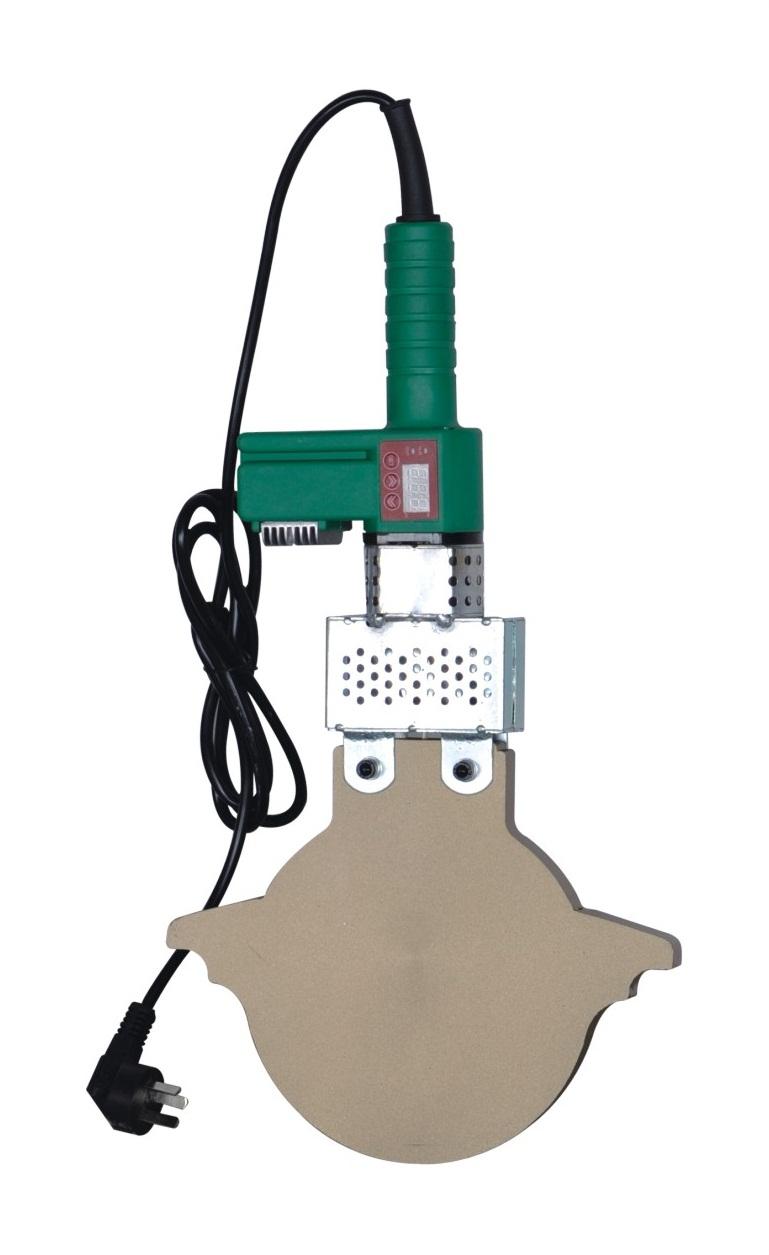 Аренда аппарат для сварки полиэтиленовых труб HDT 160 - фото Нагревательный элемент HDT 160