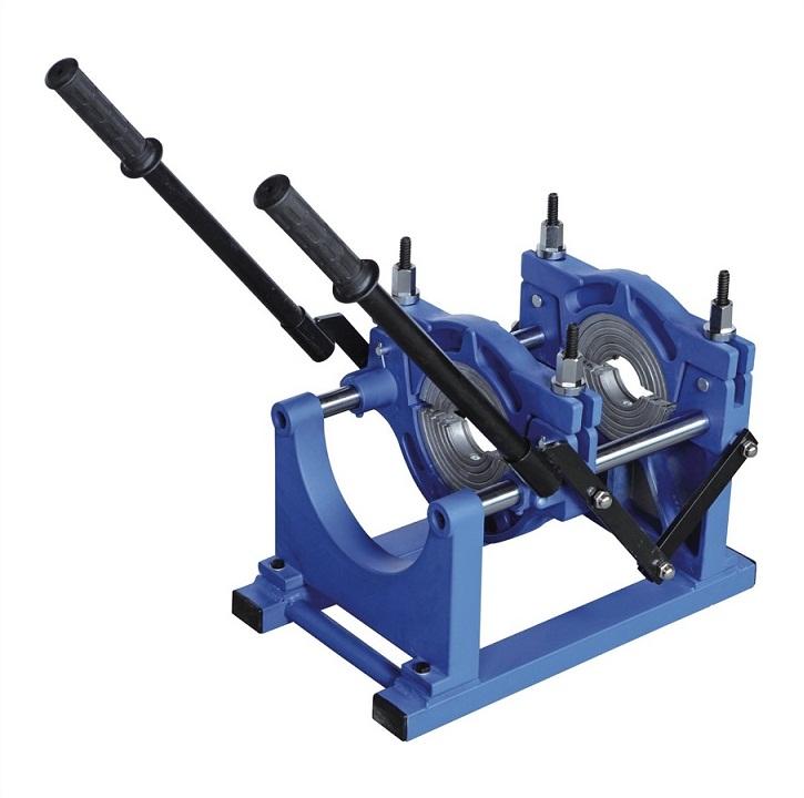 Аренда аппарат для сварки полиэтиленовых труб HDT 160 - фото Станина HDT 160