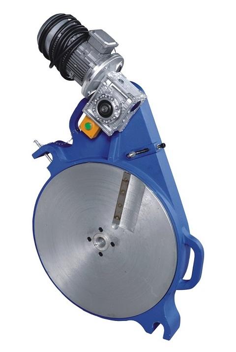 Торцеватель HDC 500