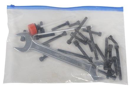 Аренда аппарат для сварки полиэтиленовых труб HDT 160 - фото Инструменты HDT 160