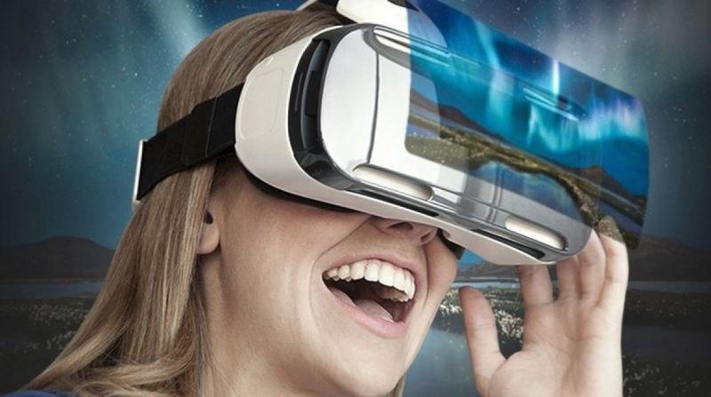 Очки виртуальной реальности 3D VR Box 2.0