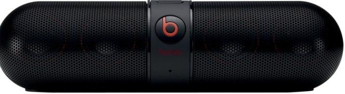 Bluetooth колонка beats pill (черный)