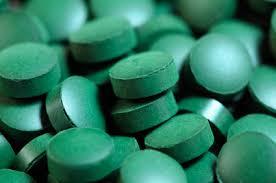 Натуральная Китайская Спирулина для похудения 2000 таблеток - фото 7