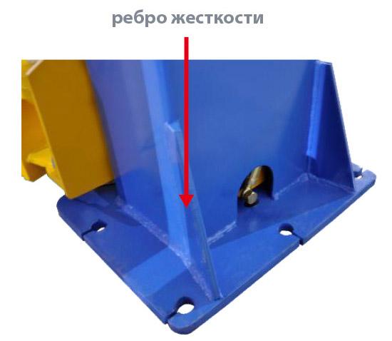Сравнение подъемника Сивик ПГА-4000Э с китайскими аналогами - фото Sivik_0010.jpg