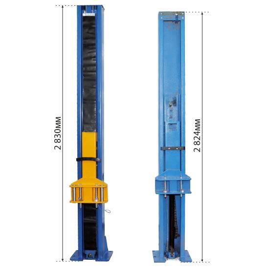 Сравнение подъемника Сивик ПГА-4000Э с китайскими аналогами - фото Sivik_003.jpg