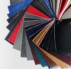 Материалы для производства мебели - фото Варианты обивки