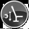Кресло гинекологическое КГ-3Э - фото регулировка высоты электропривод.png