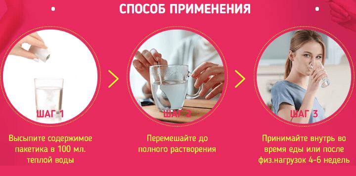 Hoodia Gordonii инструкция
