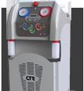 AC3000N GrunBaum Полуавтоматическая установка для заправки кондиционеров - фото compare_3.png