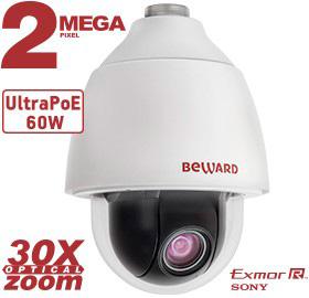 IP-видеокамера BD142P30 от BEWARD