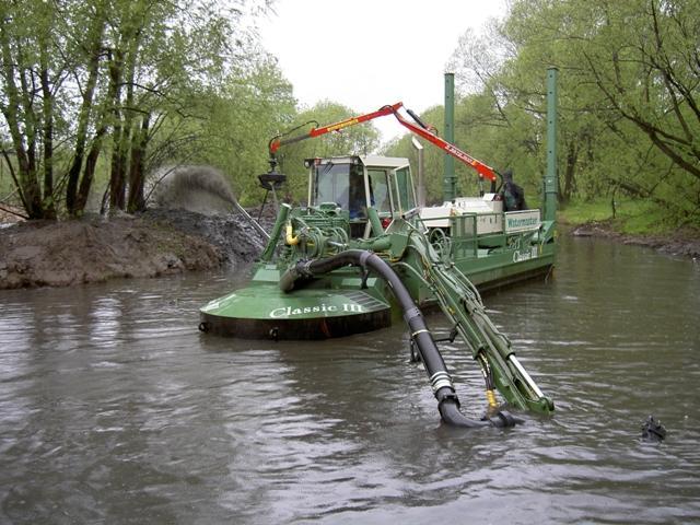 Углубление рек, каналов и озер земснарядом фрезерным и гидроразмывом - фото o_p_z_clip_image001.jpg