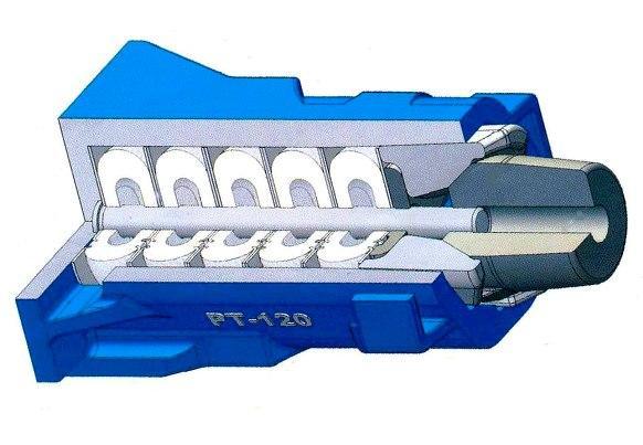 Аппарат поглощающий рт-120 (класс Т1) - фото img-DWUWjH.jpg