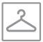 Вместимость плечиков для одежды