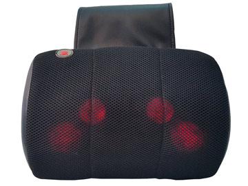 Офисное массажное кресло EGO BOSS