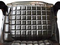 Массажное кресло EGO Lord EG3002 Lux Шоколад