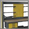 Стол слесаря-сборщика KronVuz Pro WP-3103-3SL - фото ossobenosty-kronvuz-wp-2-sm.jpg