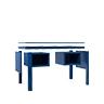 Стол металлический KronVuz LT-000 - фото stol_kronvuz-01-sm.jpg