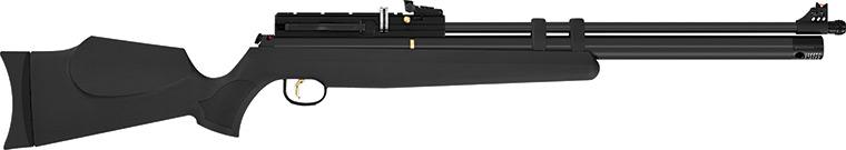 Винтовка пневматическая Hatsan AT 44S-10 Long (Alfamax 21 S Long TR)