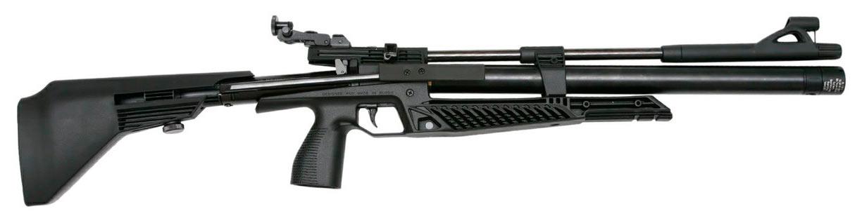 Винтовка PCP МР-553К (с резервуаром)