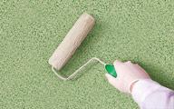Чипсы Clavel Tintoflox micro 1 кг на 3 м. кв. - фото Клавэль Краски. Французские архитектурные покрытия для элитного дизайна