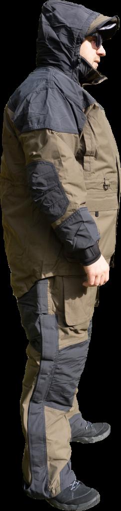 Тестирование костюмов поплавков - фото igloo-03.png
