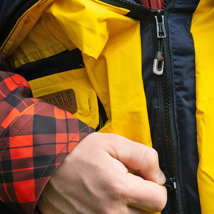 Тестирование костюмов поплавков - фото seafox-06.jpg