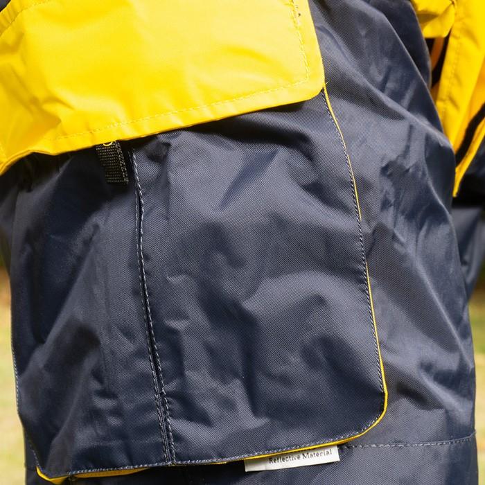 Тестирование костюмов поплавков - фото seafox-07.jpg