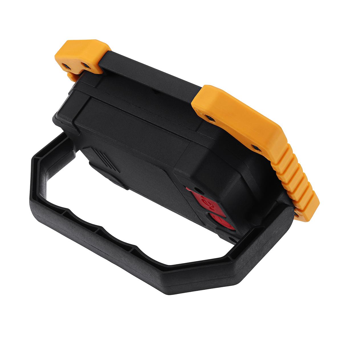 Xmund XD-SL2 30 Вт USB LED COB На открытом воздухе 3 режима рабочего освещения Кемпинг Фонарь аварийного фонаря Прожекто - фото 6