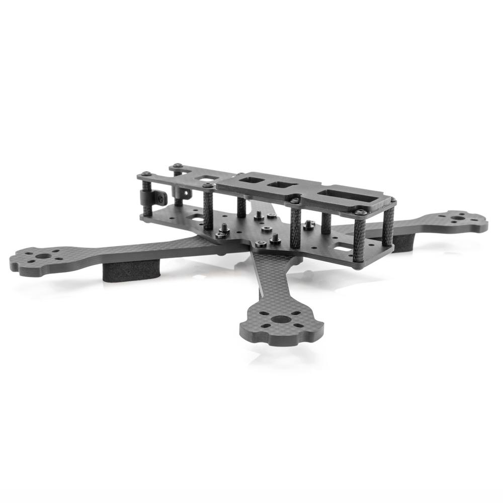 Lumenier QAV-R 2 Slam 220/260 / 300mm 5/6/7 дюймов Carbon Fiber FPV Racing Frame Набор для RC Дрон - фото 5