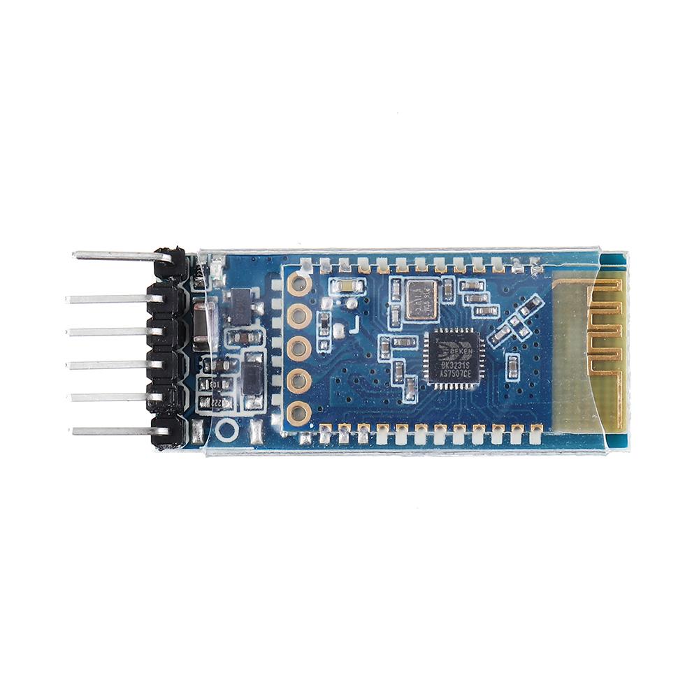 5 шт. SPPC Bluetooth Последовательный Модуль Адаптера Беспроводной Последовательной Связи от Машины AT-05 Заменить HC-05 - фото 5