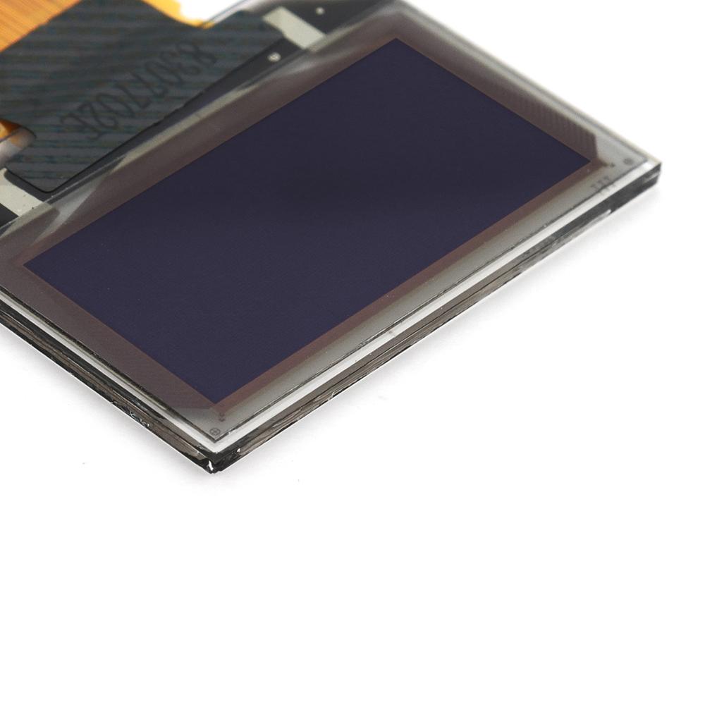 3шт 0,96 дюйма OLED Дисплей 12864 серийный LCD Дисплей синий цвет Дисплей - фото 3