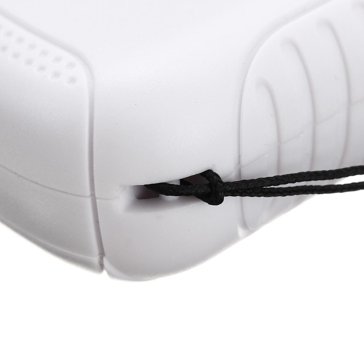 Цифровой тестер формальдегида PM 2.5 HCHO TVOC Анализатор качества воздуха - фото 9