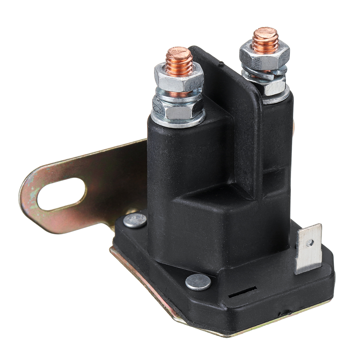 12V соленоидный реле для Trombetta 812-1211-211 9326519 932651WR 93265WR - фото 3
