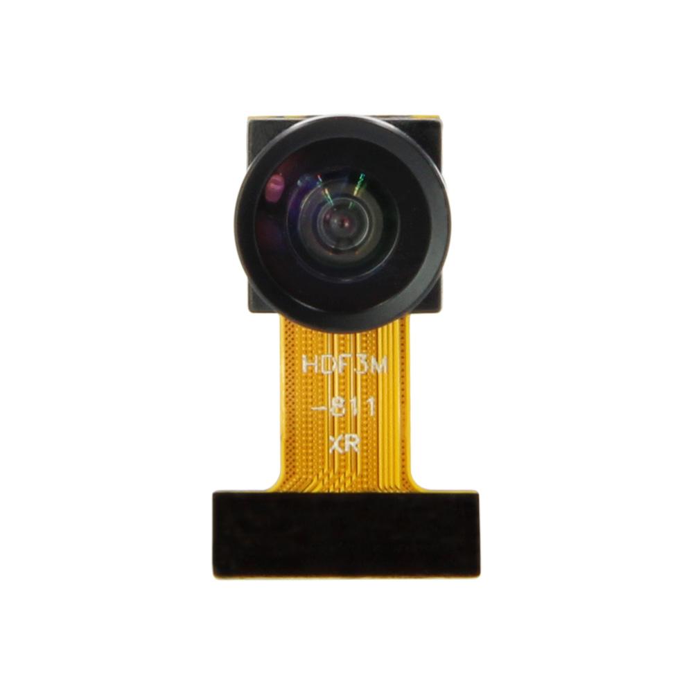 3штFisheyeОбъективTTGOкамераМодуль OV2640 2-мегапиксельный адаптер Поддержка YUV RGB JPEG для T-камера Plus ESP32-D - фото 1