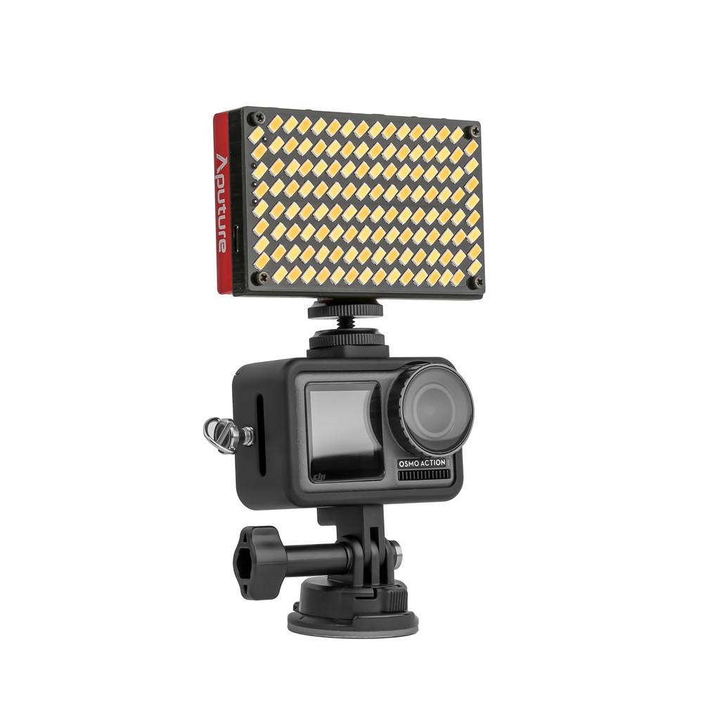 Алюминиевый сплав камера Кронштейн защитной рамы для DJI OSMO Action FPV камера - фото 11