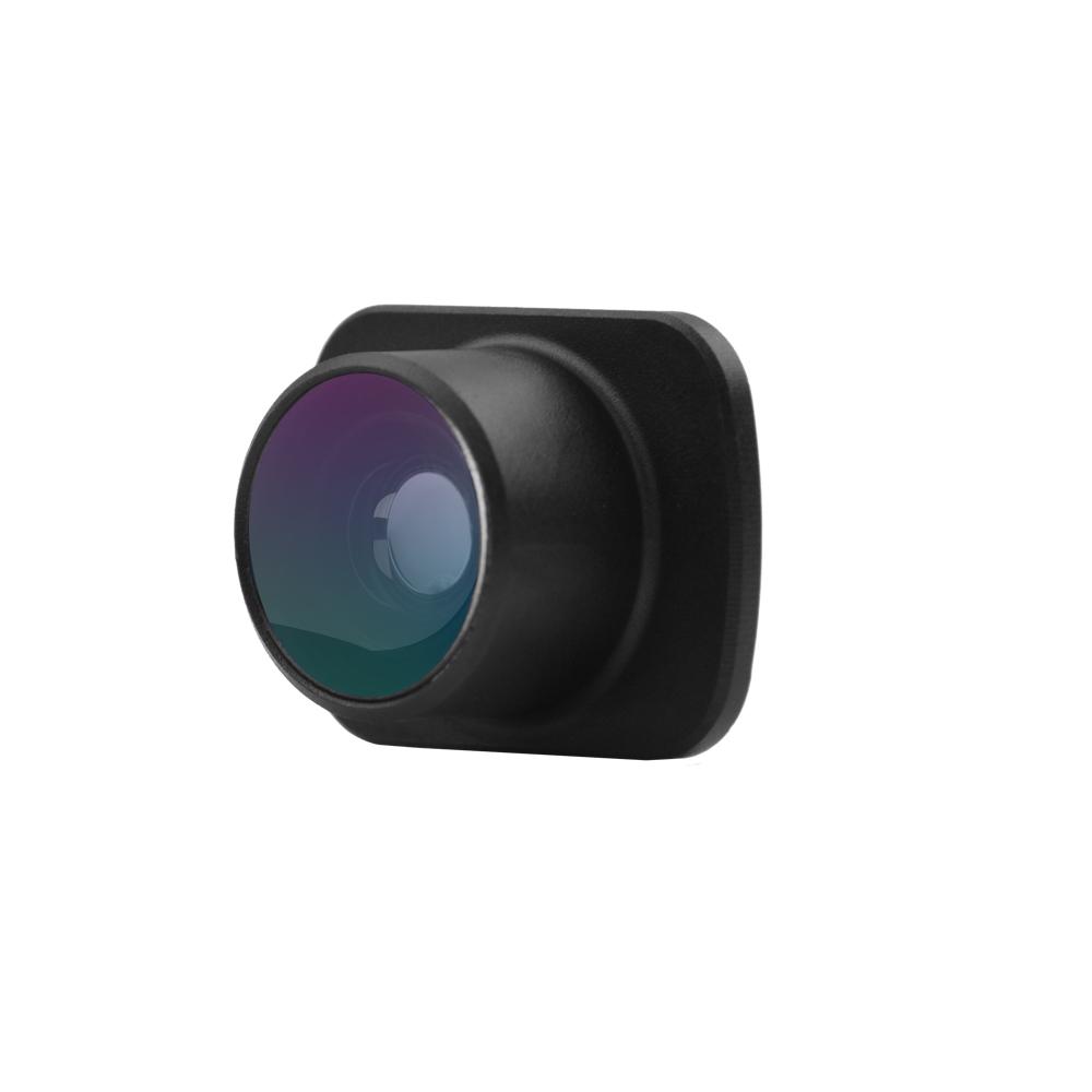 HD FishEye Объектив камера Объектив Фильтры для карманного компьютера OSMO DJI Gimbal Аксессуары - фото 2