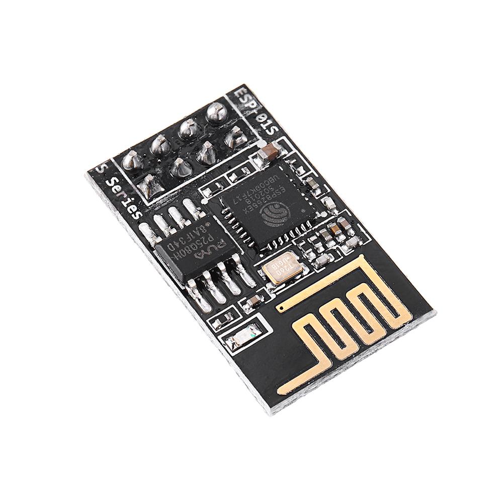ESP-01S ESP8266 Serial to WiFi Модуль Беспроводная Прозрачная Передача Промышленный Класс Умный Дом Интернет вещей IOT - фото 2